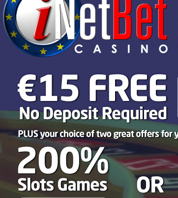 Free Casino With No Deposit Required